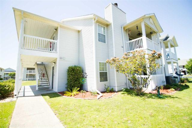 6194 Gulf Shores Pkwy S-2, Gulf Shores, AL 36542 (MLS #268310) :: Coldwell Banker Seaside Realty
