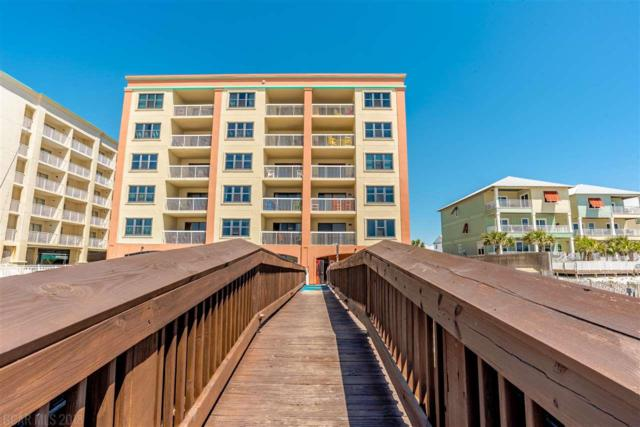 23094 Perdido Beach Blvd #104, Orange Beach, AL 36561 (MLS #268357) :: Gulf Coast Experts Real Estate Team