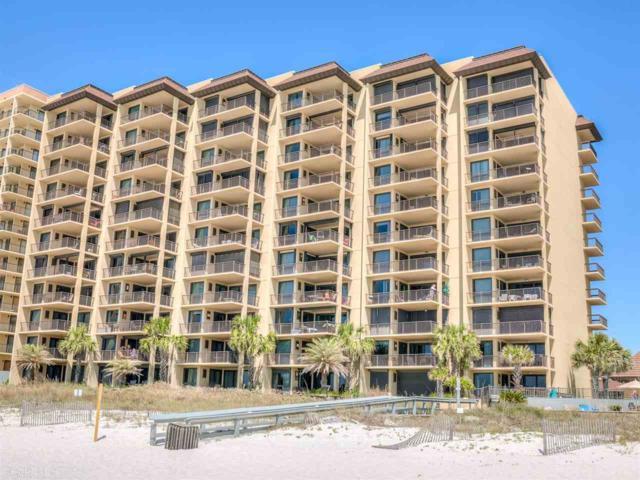 24280 Perdido Beach Blvd 1103B, Orange Beach, AL 36561 (MLS #268359) :: The Kim and Brian Team at RE/MAX Paradise