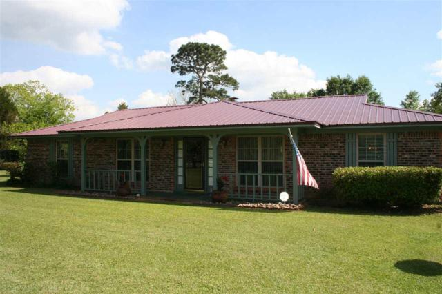 19590 County Road 64, Robertsdale, AL 36567 (MLS #268366) :: The Premiere Team
