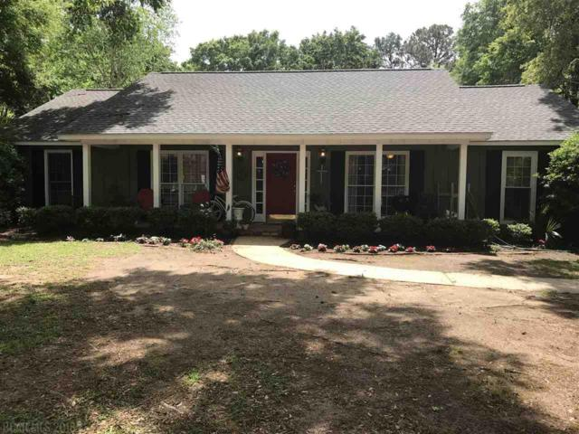 605 W Oak Ridge Court, Daphne, AL 36526 (MLS #268375) :: The Kim and Brian Team at RE/MAX Paradise