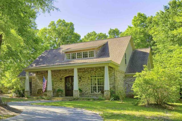 7350 Blakeley Road, Spanish Fort, AL 36527 (MLS #268378) :: Gulf Coast Experts Real Estate Team