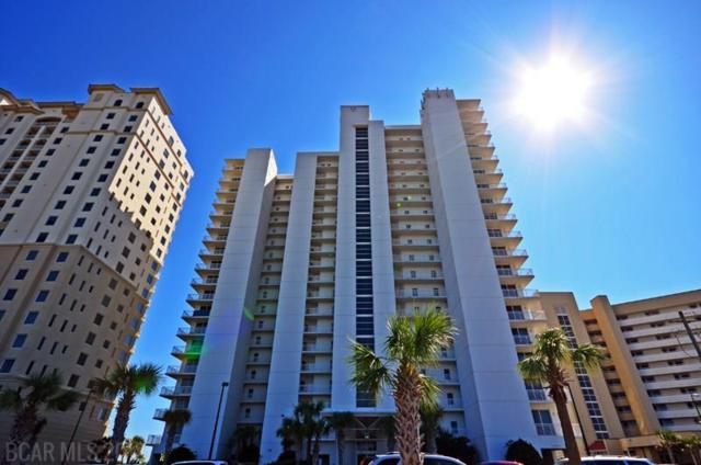 13661 Perdido Key Dr #506, Perdido Key, FL 32507 (MLS #268379) :: ResortQuest Real Estate