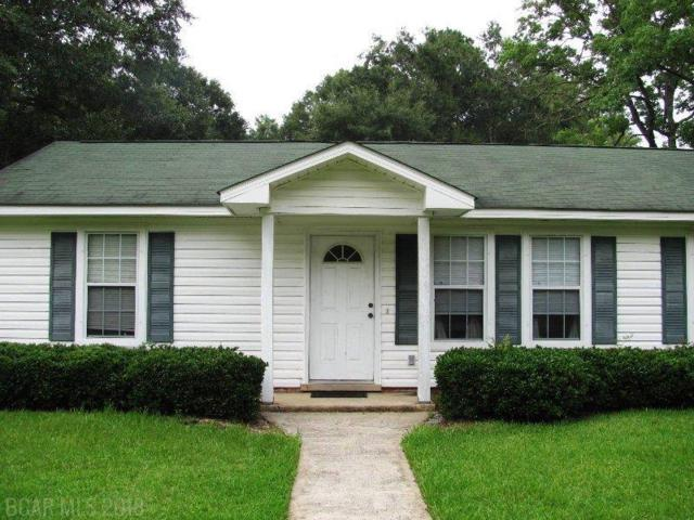 18965 Camellia Street, Robertsdale, AL 36567 (MLS #268383) :: The Premiere Team