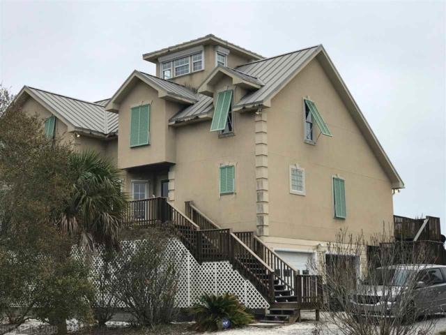 30278 Ono Blvd, Orange Beach, AL 36561 (MLS #268389) :: The Kim and Brian Team at RE/MAX Paradise