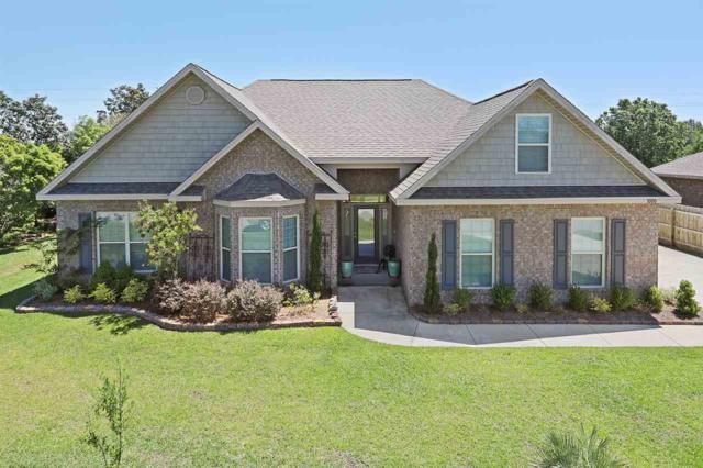 1000 Orlando Drive, Foley, AL 36535 (MLS #268400) :: Elite Real Estate Solutions