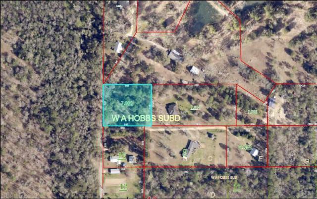 0 W A Hobbs Rd, Bay Minette, AL 36507 (MLS #268404) :: Ashurst & Niemeyer Real Estate