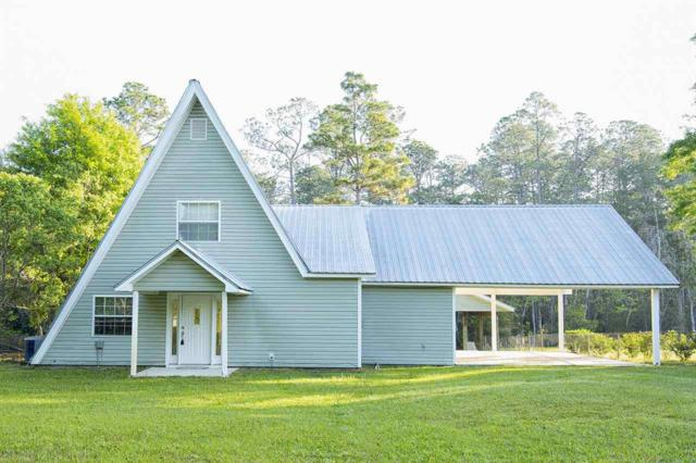 33789 Lost River Rd, Seminole, AL 36574 (MLS #268447) :: Gulf Coast Experts Real Estate Team