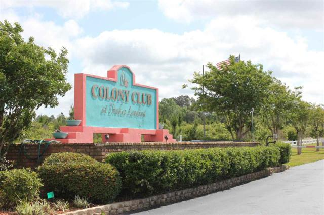6194 Highway 59 T-8, Gulf Shores, AL 36542 (MLS #268450) :: Coldwell Banker Seaside Realty