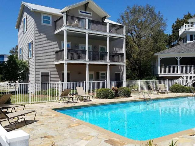 4688 Walker Av, Orange Beach, AL 36561 (MLS #268452) :: Karen Rose Real Estate