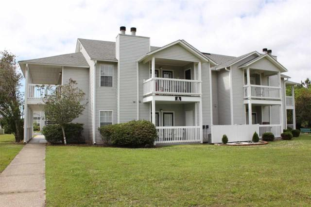 6194 Highway 59 A-3, Gulf Shores, AL 36542 (MLS #268457) :: Gulf Coast Experts Real Estate Team