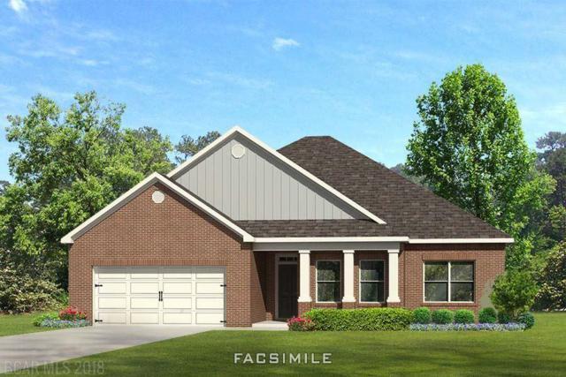 2218 Hogan Dr, Gulf Shores, AL 36542 (MLS #268468) :: Gulf Coast Experts Real Estate Team