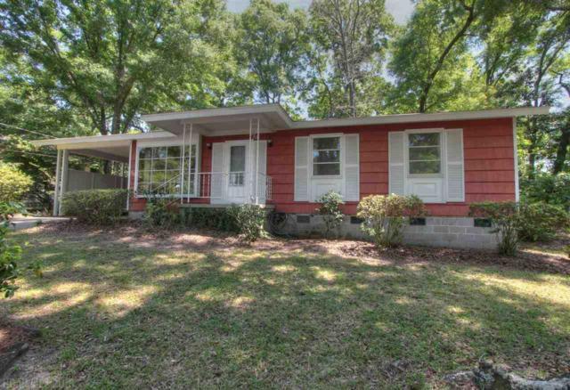 403 Kumquat Street, Fairhope, AL 36532 (MLS #268474) :: Ashurst & Niemeyer Real Estate