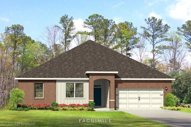 2230 Hogan Dr, Gulf Shores, AL 36542 (MLS #268476) :: Gulf Coast Experts Real Estate Team