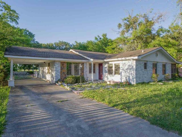 310 W 2nd Avenue, Foley, AL 36535 (MLS #268479) :: The Kim and Brian Team at RE/MAX Paradise