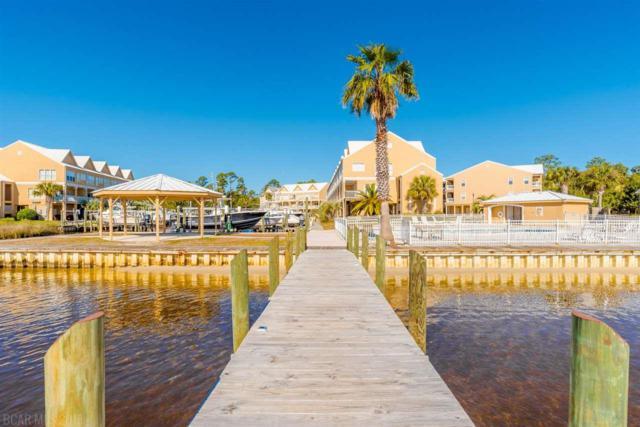 4532 Walker Key Blvd F6, Orange Beach, AL 36561 (MLS #268485) :: Gulf Coast Experts Real Estate Team