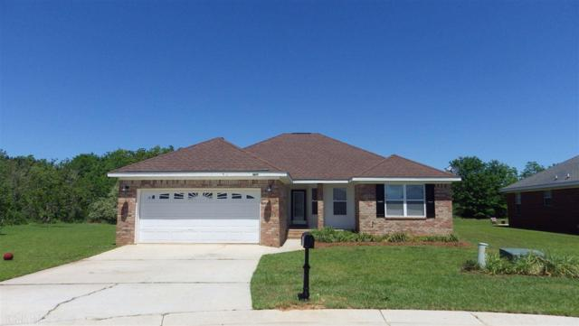 1059 Amazon Drive, Foley, AL 36535 (MLS #268490) :: Bellator Real Estate & Development