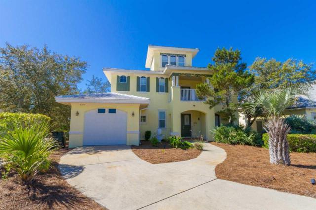 9374 Savane Pk, Gulf Shores, AL 36542 (MLS #268492) :: Elite Real Estate Solutions