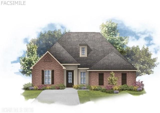 430 Breckin Drive, Fairhope, AL 36532 (MLS #268499) :: Gulf Coast Experts Real Estate Team