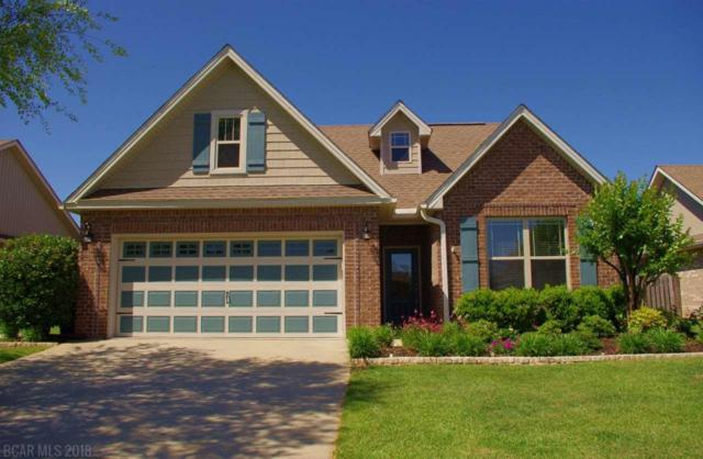 1170 Crown Walk Drive, Foley, AL 36535 (MLS #268501) :: Gulf Coast Experts Real Estate Team