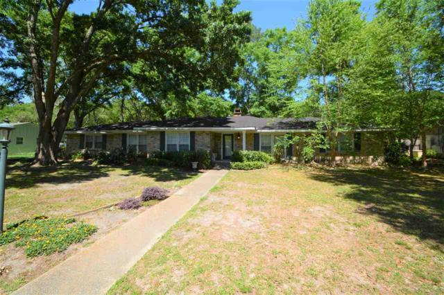 3806 Claridge Road, Mobile, AL 36608 (MLS #268502) :: Gulf Coast Experts Real Estate Team