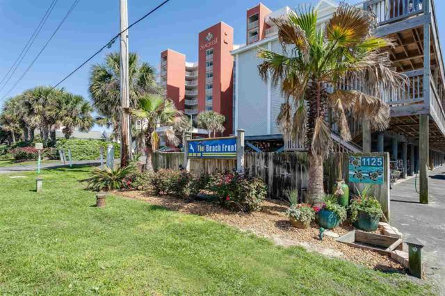 1125 W Beach Blvd #300, Gulf Shores, AL 36542 (MLS #268510) :: The Kim and Brian Team at RE/MAX Paradise