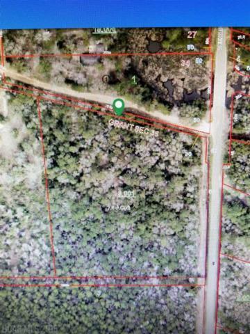 Mary Ann Beach Road, Fairhope, AL 36532 (MLS #268512) :: Gulf Coast Experts Real Estate Team