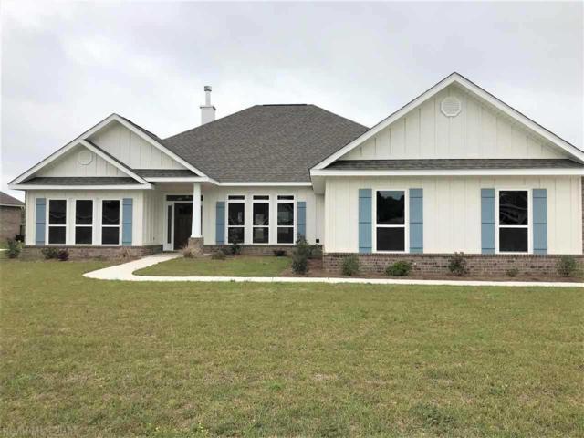765 Winesap Drive, Fairhope, AL 36532 (MLS #268515) :: Gulf Coast Experts Real Estate Team