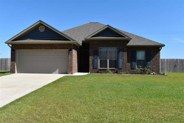 21421 Faceville Lane, Summerdale, AL 36580 (MLS #268524) :: Elite Real Estate Solutions