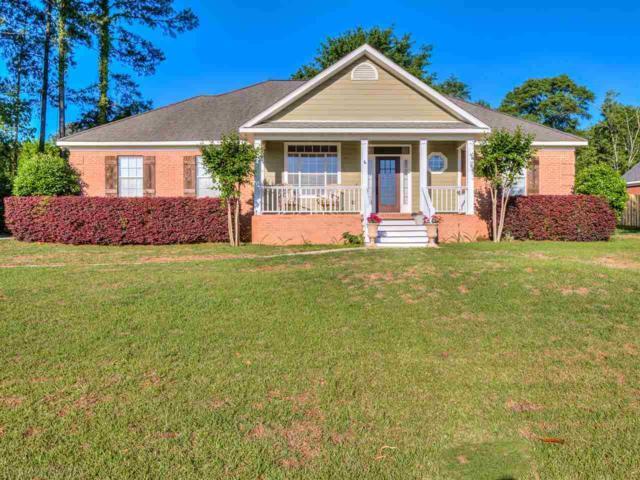 25678 Lakeland Drive, Loxley, AL 36551 (MLS #268525) :: Ashurst & Niemeyer Real Estate