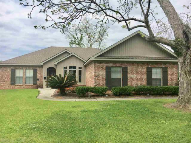 9101 A Morphy Avenue, Fairhope, AL 36532 (MLS #268530) :: Gulf Coast Experts Real Estate Team