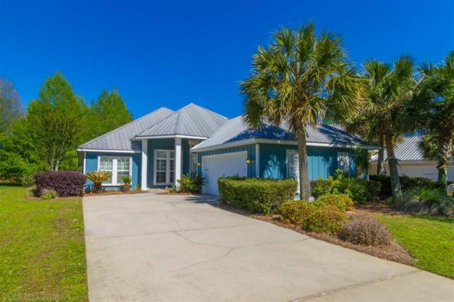 4082 Muirfield Court, Gulf Shores, AL 36542 (MLS #268535) :: The Kim and Brian Team at RE/MAX Paradise