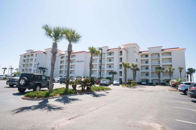 22984 Perdido Beach Blvd B52, Orange Beach, AL 36561 (MLS #268539) :: The Kim and Brian Team at RE/MAX Paradise
