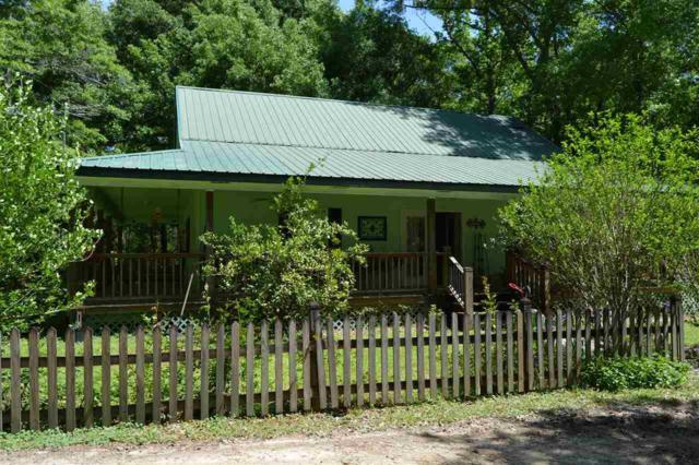 8050 Gray Valley Lane, Bay Minette, AL 36507 (MLS #268555) :: Elite Real Estate Solutions