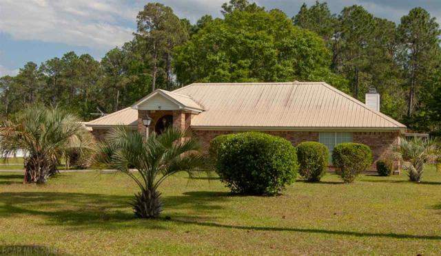 6027 Shelby Home Rd, Gulf Shores, AL 36542 (MLS #268558) :: ResortQuest Real Estate