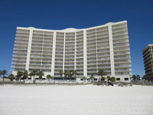 26200 Perdido Beach Blvd #1506, Orange Beach, AL 36561 (MLS #268565) :: The Kim and Brian Team at RE/MAX Paradise