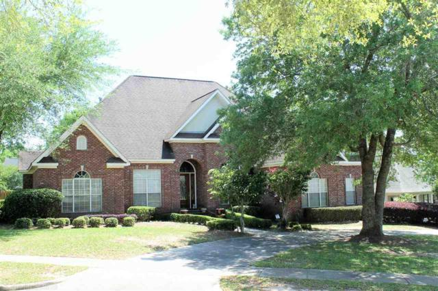 3407 Raleigh Way, Mobile, AL 36695 (MLS #268570) :: Gulf Coast Experts Real Estate Team