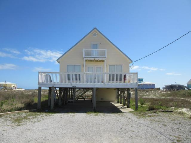3496 W State Highway 180, Gulf Shores, AL 36542 (MLS #268572) :: The Kim and Brian Team at RE/MAX Paradise