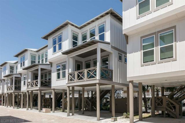 1796 W Beach Blvd O, Gulf Shores, AL 36547 (MLS #268576) :: Elite Real Estate Solutions