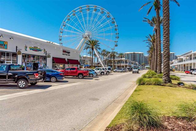 4851 Wharf Pkwy #619, Orange Beach, AL 36561 (MLS #268583) :: The Premiere Team