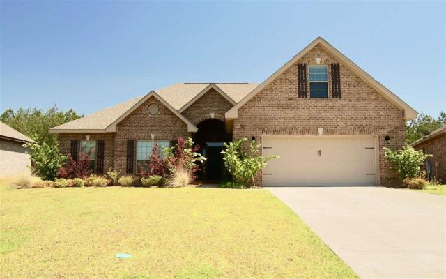 12174 Squirrel Drive, Spanish Fort, AL 36527 (MLS #268587) :: Gulf Coast Experts Real Estate Team