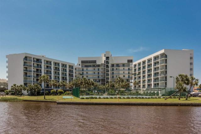 1832 W Beach Blvd 501A, Gulf Shores, AL 36542 (MLS #268588) :: Bellator Real Estate & Development