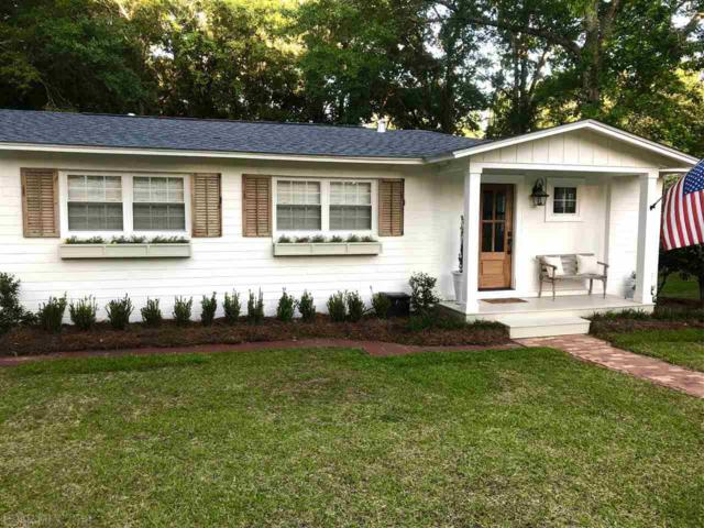 59 Brown Street, Fairhope, AL 36532 (MLS #268593) :: The Kim and Brian Team at RE/MAX Paradise