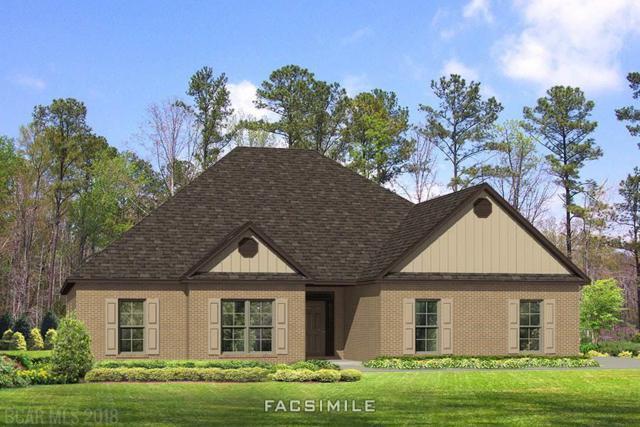 31133 Spoonbill Road, Spanish Fort, AL 36527 (MLS #268598) :: Gulf Coast Experts Real Estate Team