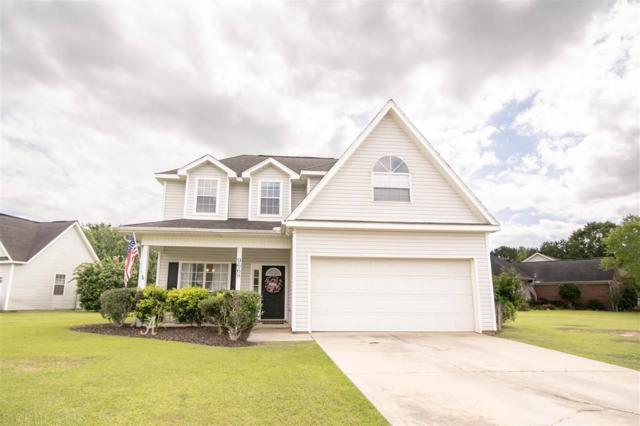 9668 Sherwood Ct, Daphne, AL 36526 (MLS #268605) :: Ashurst & Niemeyer Real Estate