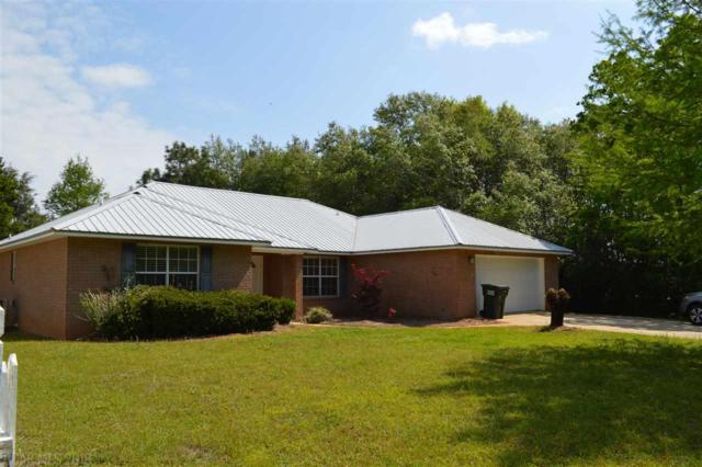 32745 Donovan Cir, Seminole, AL 36574 (MLS #268606) :: Karen Rose Real Estate