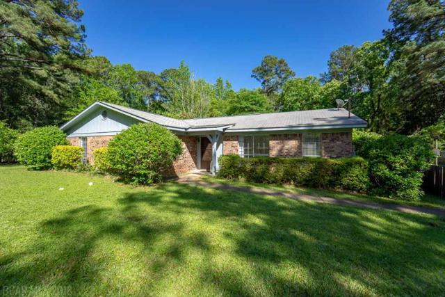 28 Caisson Trace, Spanish Fort, AL 36527 (MLS #268619) :: Gulf Coast Experts Real Estate Team