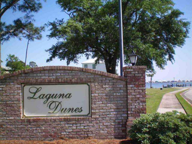 Laguna Ct, Gulf Shores, AL 36542 (MLS #268621) :: The Kim and Brian Team at RE/MAX Paradise