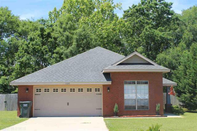 23830 Harvester Dr, Loxley, AL 36551 (MLS #268631) :: Ashurst & Niemeyer Real Estate