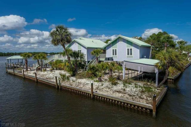 414 Minnow Ln, Gulf Shores, AL 36542 (MLS #268651) :: The Kim and Brian Team at RE/MAX Paradise